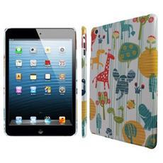 """W12AZAMINI 7.9"""" Multicolore compatibile Apple iPad Mini"""