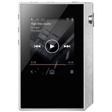 XDP-30R Lettore MP3 16GB Argento