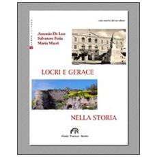 Locri e Gerace nella storia