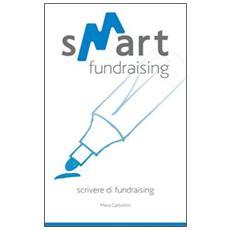 Scrivere di Fundraising
