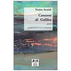 Canzoni di Galilea