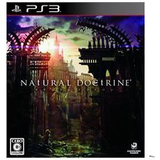 PS3 - Natural Doctrine