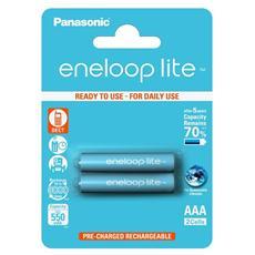 Batterie Ministilo AAA Ricaricabili