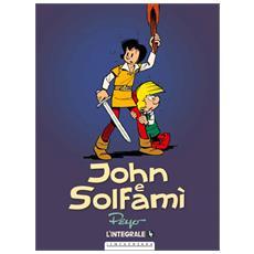 John E Solfami - L'Integrale #04
