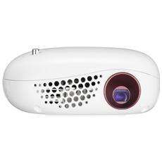PV150GwhAkku WVGA LED | portable, Miracast, WiDi, MHL integr. Akku