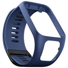 Braccialetto Watch R3 Regolabile Strap Large - Blu