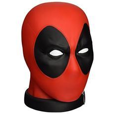 Marvel Heroes X-force Deadp. px Head Bank Salvadanaio