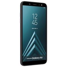 SAMSUNG - Galaxy A6 Nero 32 GB 4G / LTE Display 5.6