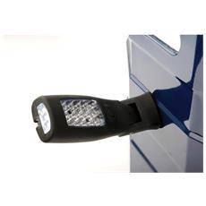 Lampada Portatile Led Magnetica Portatile E Ricaricabile
