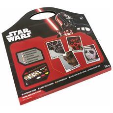 Star Wars - Truccabimbi - Make-up Maxi Book