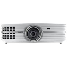 UHD60 Proiettore desktop 3000ANSI lumen DLP 2160p (3840x2160) Bianco videoproiettore