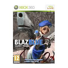 X360 - BlazBlue Calamity Trigger