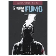 Storia del fumo