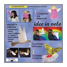 Idee in volo. 3 CD-ROM