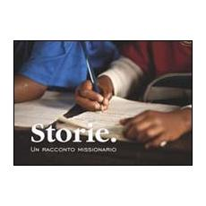 Storie. Un racconto missionario
