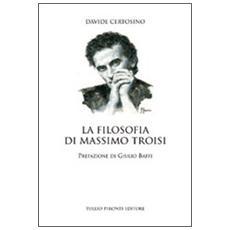 La filosofia di Massimo Troisi