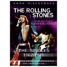 Dvd Rolling Stones (the) - The Singles