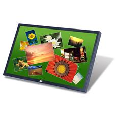 "Monitor 32"" LED IPS Touch C3266PW 1920x1080 Full HD Tempo di Risposta 5 ms"