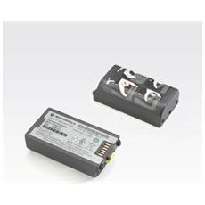 Motorola BTRY-MC31KAB02 50 pack, 4800 mAh, Navigator / Handheld mobile computer / Mobile phone, Ioni di litio