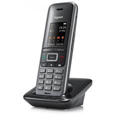 """Cordless Aggiuntivo S850 HX Display 1.8"""" Bluetooth colore Grigio"""