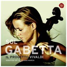 Sol Gabetta - Il Progetto Vivaldi (Special Limited Lp Edition) (2 Lp)
