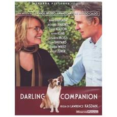 Dvd Darling Companion