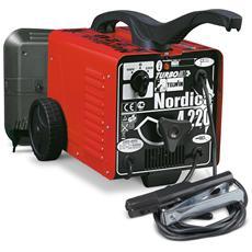 Saldatrice Nordika 4220 C / kit