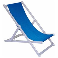 Sdraio Da Spiaggia 60x105 Moia Chat 68b