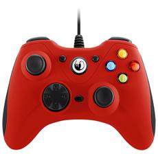 PC - Controller 100 Rosso