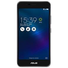 """Zenfone 3 Max Grigio 32GB 4G/LTE Display 5.5"""" FullHD Slot MicroSD Fotocamera 13Mp Android Tim Italia"""