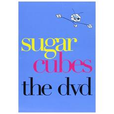 Sugarcubes (The) - The Dvd
