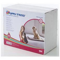 Pupper Trainer Tappetini Di Ricambio (confezione Da 100) (large (60 X 45 Cm)) (assortiti)