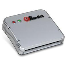 HUSCR2 Lettore USB di Smart Card e SIM Card
