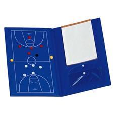 Lavagna Basket a libro