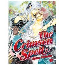 Crimson Spell (The) #04