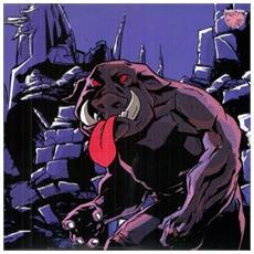 Incredible Hog - Volume 1/4 (2 Lp)