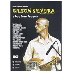 Gilson Silveira - A Boy From Ipoema
