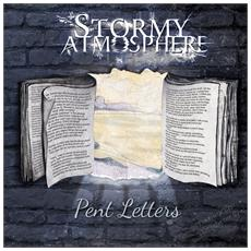 Stormy Atmosphere - Pent Letters