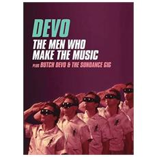 Devo - Men Who Make The Music / butch Devo & The
