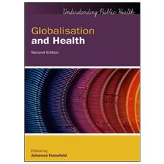 Globalisation and health