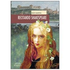 Recitando Shakespeare