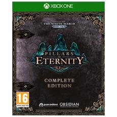 XONE - Pillars of Eternity - Complete Edition