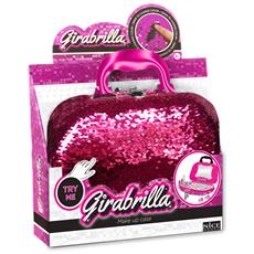 Girabrilla - Make Up Case