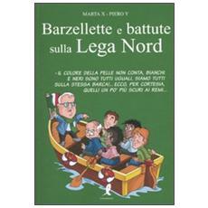 Barzellette e battute sulla Lega Nord