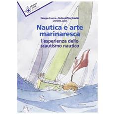 Nautica e arte marinaresca. L'esperienza dello scoutismo nautico