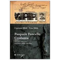 Pasquale Fancello Crodazzu