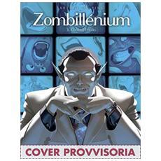 Zombillenium #03 - Control Freaks (Arthur De Pins)