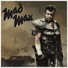 Mad Max Trilogy (3 Lp)