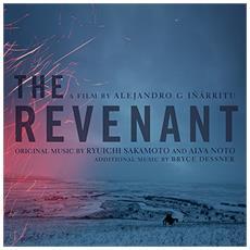 Ryuichi Sakamoto / Alva Noto - The Revenant