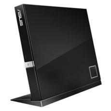 Masterizzatore Esterno Blu-Ray Slim 6x